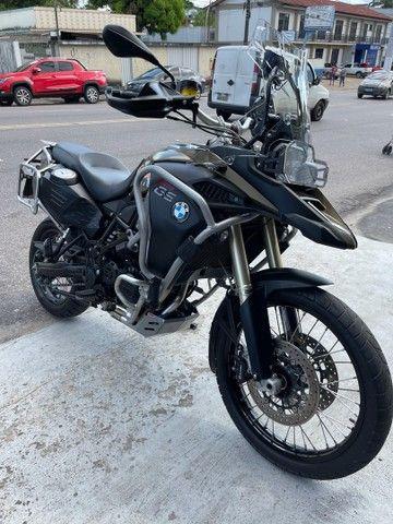 BMW gs f800 adventure 16/16 ACEITO PROPOSTA  - Foto 4