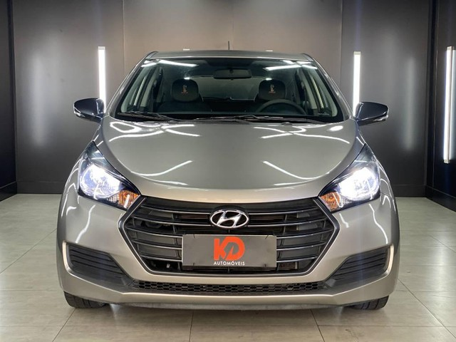 Hyundai HB20 1.0 Copa do Mundo - Foto 3