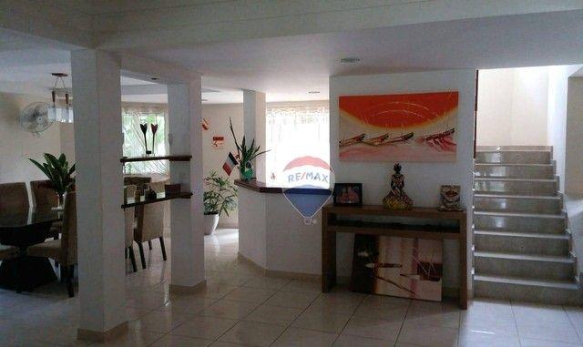 Casa com 8 dormitórios à venda, 331 m² por R$ 1.500.000,00 - Mutari - Santa Cruz Cabrália/ - Foto 12