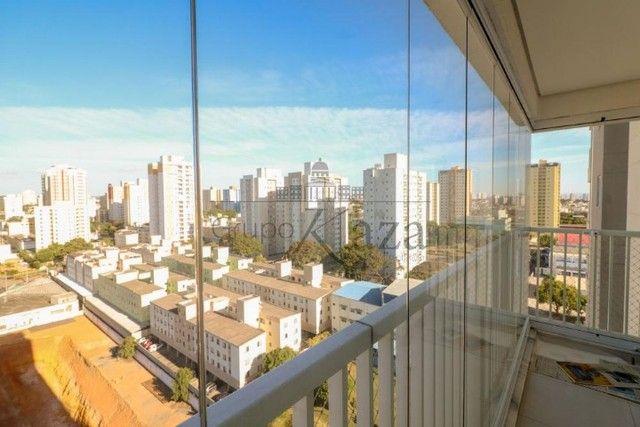 Apartamento - Floradas de São José - Residencial Milano - 104m² - 3 Dormitórios. - Foto 11