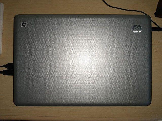 Notebook PC HP G42-214BR INTEL CORE I3, 320G HDD, 3G DE RAM, WLAN E BLUETOOH - Foto 2