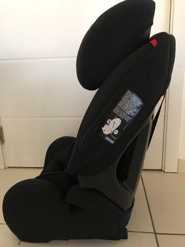 Cadeira Infantil para carro  ( 01- 07 anos)  09 a 36 kg - Foto 4