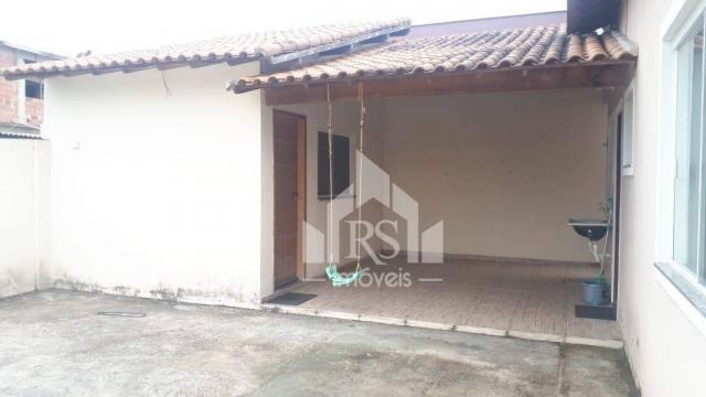 Casa com 3 dormitórios à venda, 80 m² por R$ 250.000,00 - Bela Vista - Itaboraí/RJ - Foto 5