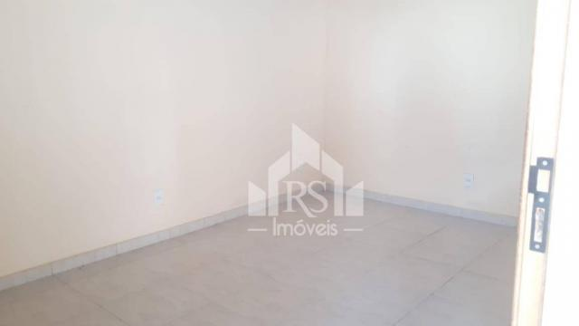 Casa com 3 dormitórios à venda, 80 m² por R$ 250.000,00 - Bela Vista - Itaboraí/RJ - Foto 2