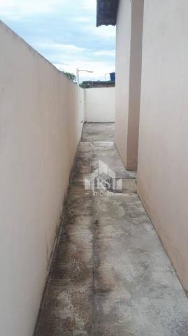 Casa com 3 dormitórios à venda, 80 m² por R$ 250.000,00 - Bela Vista - Itaboraí/RJ - Foto 14