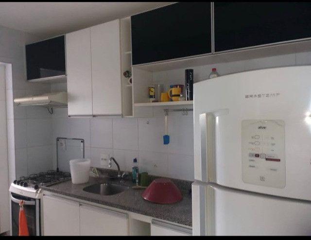 Ed. Mistral Residence Apto. em Andar Alto com 2 Vagas de Garagens - Foto 8