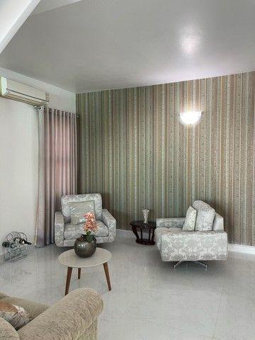 Golden Ville, 217m2, 3 quartos, porcelanato na sala e com piscina !! - Foto 4