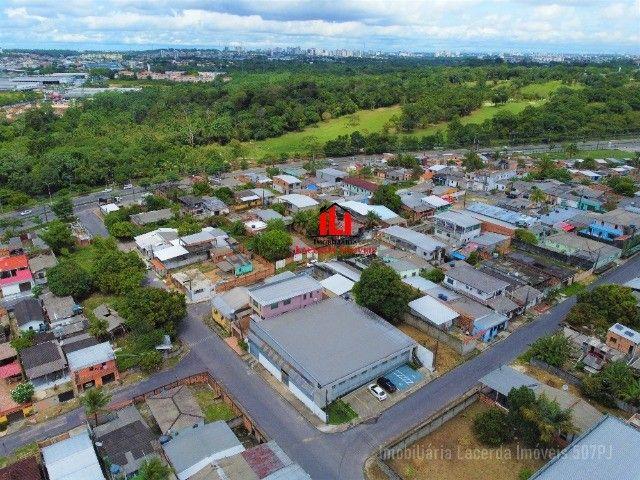 Galpão no Novo Aleixo, 725m², Espaço Administrativo, Esquina, Oportunidade - Foto 5