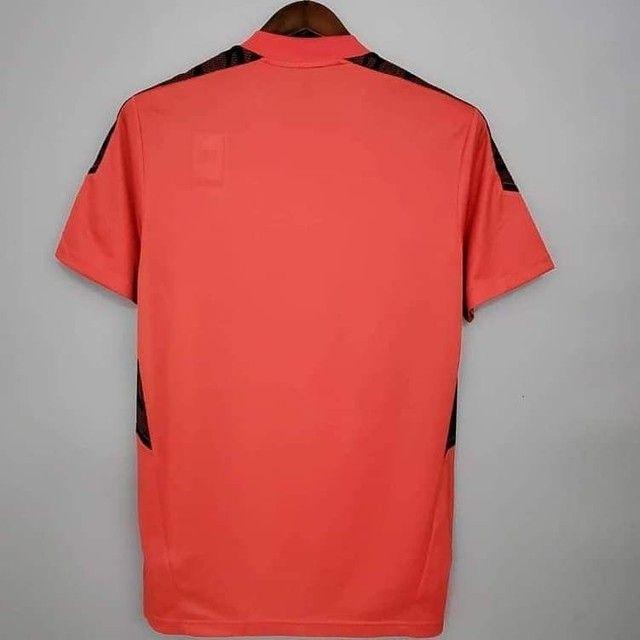 Camisa do São Paulo (treino) - Foto 2