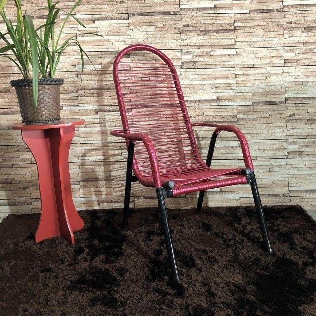 Cadeira Mega SK, No Dinheiro = $ 156,00