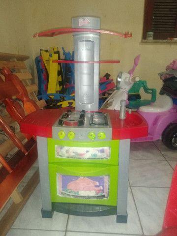 Vendo fogão infantil  - Foto 3