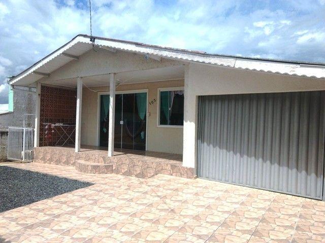 Casa Mista - Quitandinha - Rio Negrinho SC - Foto 2