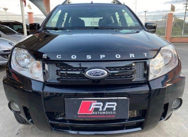 Ford Ecosport XLT Automático  - Foto 2