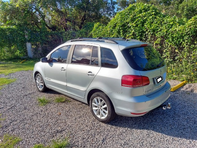 Volkswagen VW Spacefox 1.6 Confortline Única Dona Revisada Sujeito a Exame - Foto 4