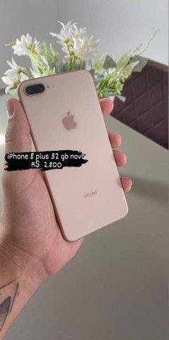 iPhone 7 plus NOVO  - Foto 2