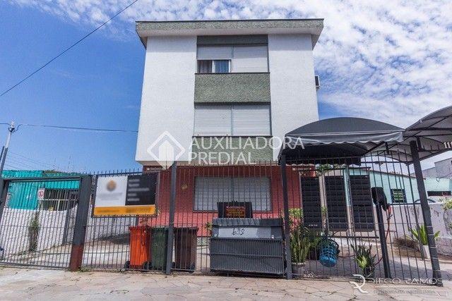 Apartamento à venda com 1 dormitórios em Partenon, Porto alegre cod:167372 - Foto 2