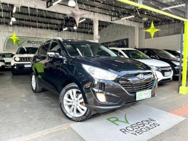 Hyundai Ix35 2.0 flex Automatico - Foto 3