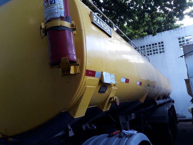 Carreta tanque Randon  - Foto 4