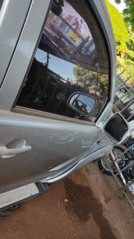 Toyota Hulix SW4 2007 A 2012 Sucata Com Garantia - Foto 10