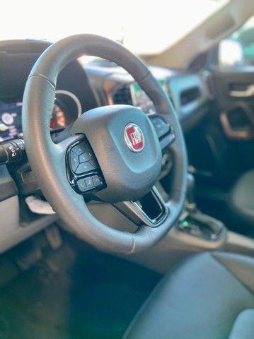 Fiat Toro volcano 2021 Diesel 4x4 !! ipva 21 pago !! - Foto 8