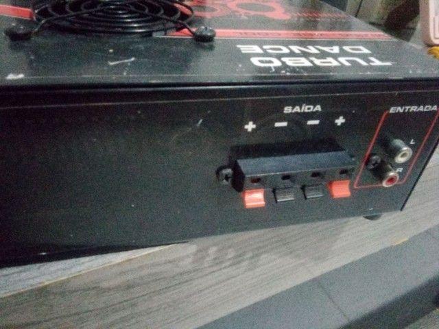 Amplificador Trinity 300w - Foto 3