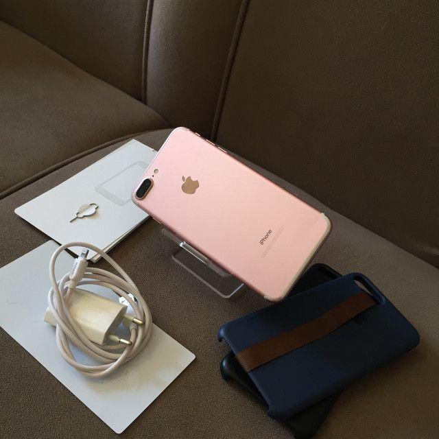 IPhone 7 Plus 32GB Gold Rose