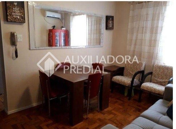 Apartamento à venda com 2 dormitórios em São sebastião, Porto alegre cod:98439 - Foto 3