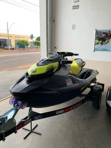 Jet Ski Sea Doo GTR 230 - Foto 7