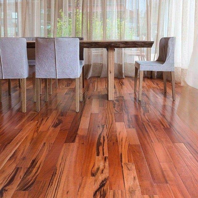 Restauração de madeira e aplicação de Sinteco - Foto 3