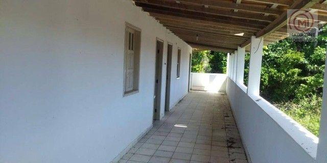 Casa grande com 2 dormitórios à venda 256 m² por R$ 280.000 - Nova Cabrália - Santa Cruz C - Foto 19