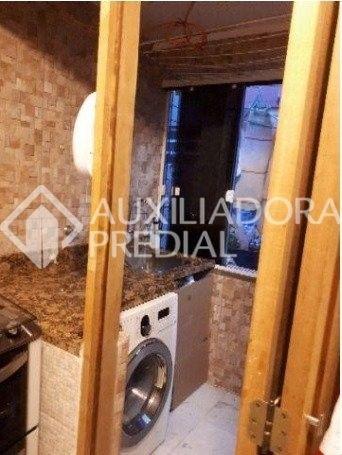 Apartamento à venda com 2 dormitórios em São sebastião, Porto alegre cod:98439 - Foto 7