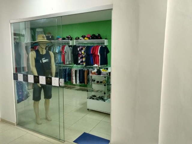 Alugo ponto comercial/lojas - Foto 4