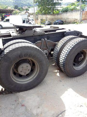Scania 6x4 revisada!!! Oportunidade! - Foto 6