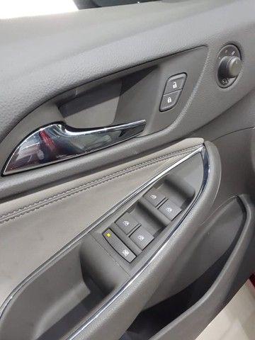 Cruze 1.4 Turbo LTZ 2 16V Flex 4P Automatico 2018/2019 só 34mil kms Oportunidade!!! - Foto 8