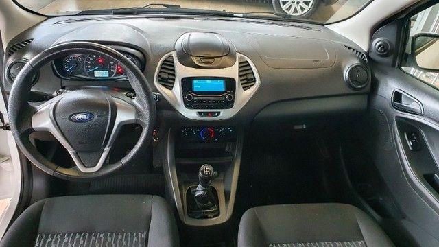 Ford Ka + Sedan - Foto 10