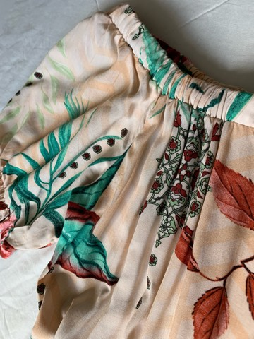 Vestido Floral - Foto 5
