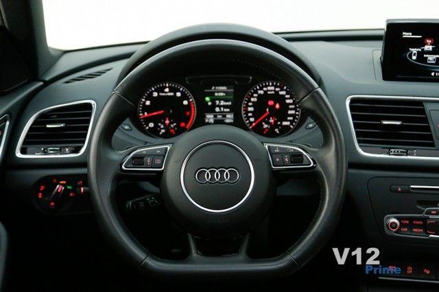 Audi Q3 1.4 TFSI S LINE 4P - Foto 10