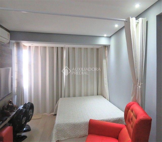 Apartamento à venda com 1 dormitórios em Cidade baixa, Porto alegre cod:180776 - Foto 4
