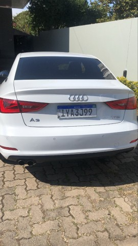 Audi sedã 1.4 atrr TB TIPTRO - Foto 2