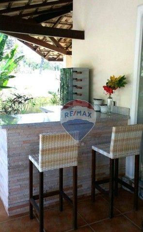 Casa com 8 dormitórios à venda, 331 m² por R$ 1.500.000,00 - Mutari - Santa Cruz Cabrália/ - Foto 10