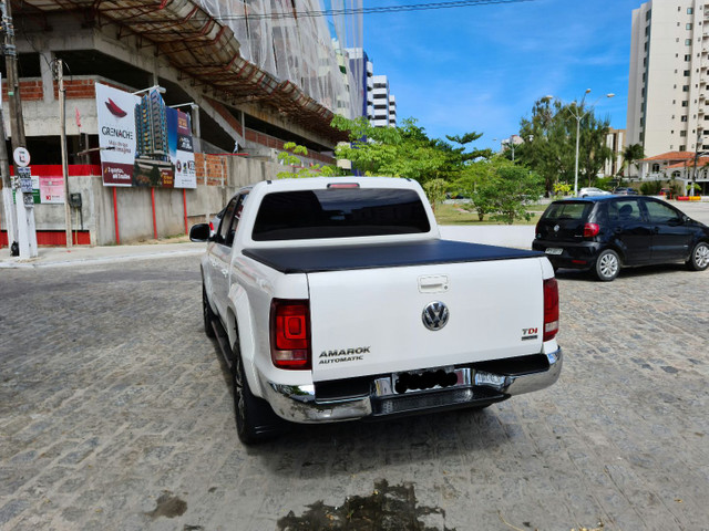 Amarok Dark Label 2015 - Foto 2