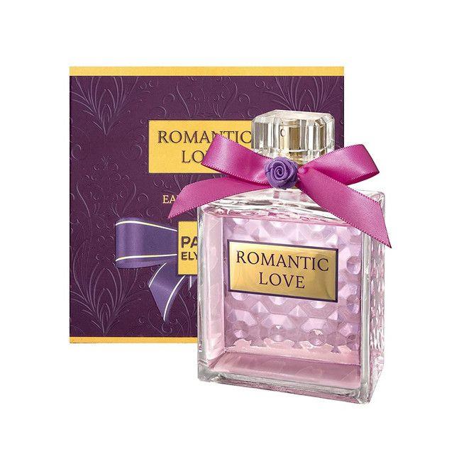 Perfumes Original Paris Elysees 100ml  - Foto 3