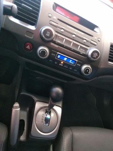 Civic EXS 1.8 AT Flex 2010 - Foto 9