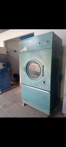 Vende ou troca 3 secadoras industriais - Foto 4
