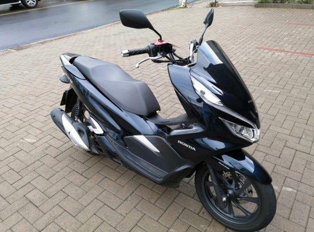 Honda PCX 2019 160cc