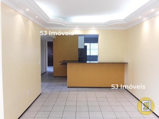 Apartamento para alugar com 3 dormitórios em Benfica, Fortaleza cod:22501 - Foto 3