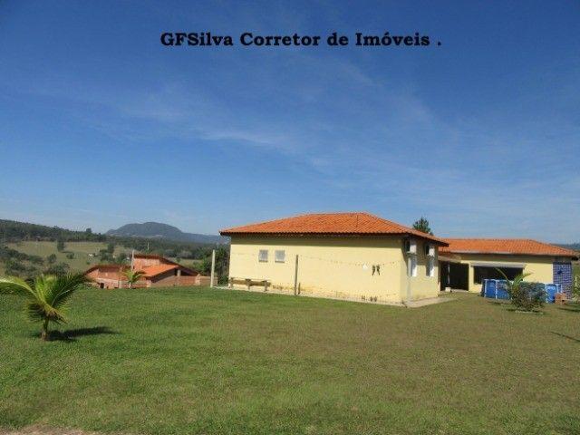 Chácara 3.000 m2 Cond. Residencial Fechado 185,00 mensal Ref. 416 Silva Corretor - Foto 9