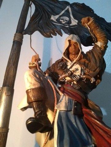 Action Figure Assassin's Creed IV Black Flag - Foto 2