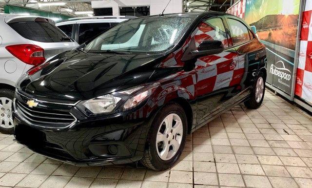 GM Onix LT 1.4 Flex  2019 c/ My link e rodas