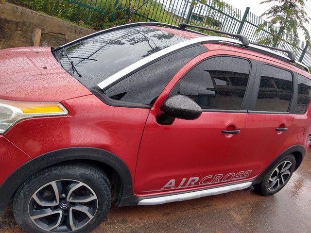 Aircross 2012 - Foto 3